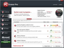 PC-Cleaner PRO
